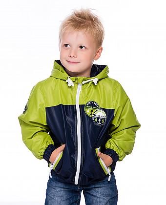 Куртка неутепленная П2812