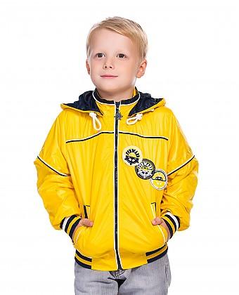 Куртка неутепленная П2847