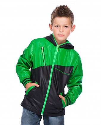 Куртка неутепленная П2864