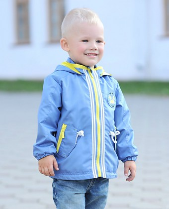 Куртка неутепленная П3034