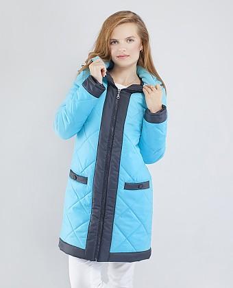 Куртка для девочки П3271
