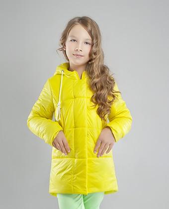 Куртка для девочки П3277