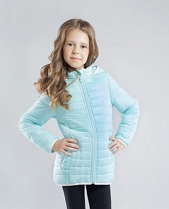 Куртка для девочки П3295