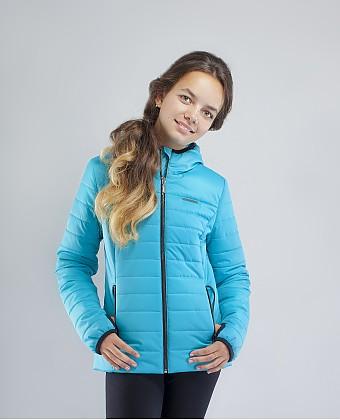 Куртка для девочки П3313