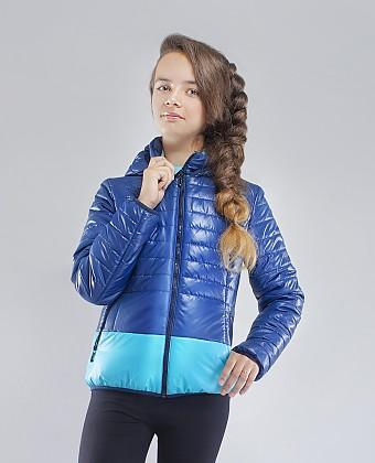 Куртка для девочки П3315