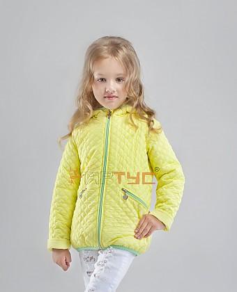 Куртка для девочки П3318