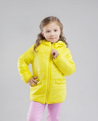 Куртка для девочки П3350