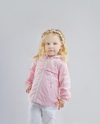 Куртка для девочки П3370