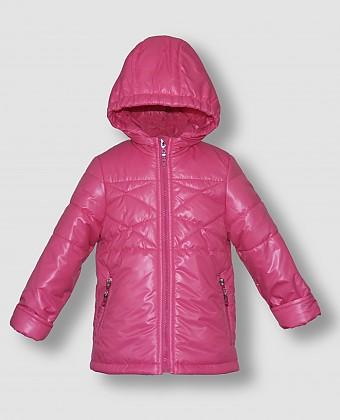 Куртка для девочки П3396