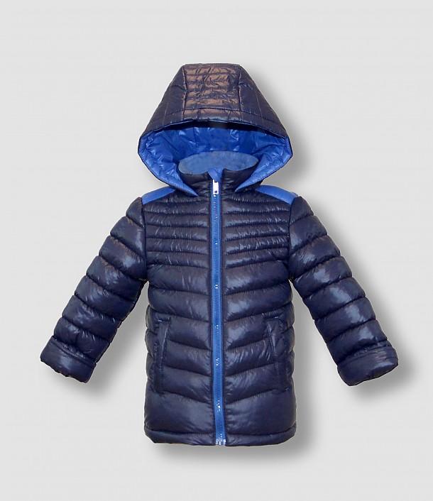 Куртка для мальчика П3257