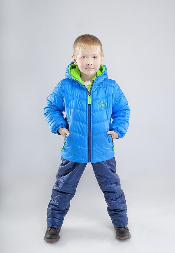 Комплект для мальчика П3272