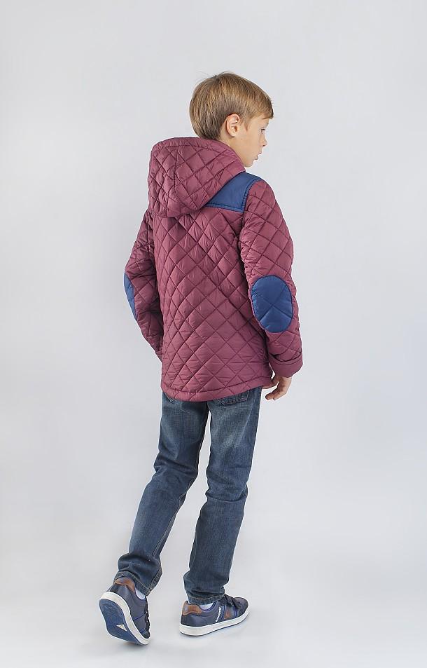 Куртка для мальчика П3285