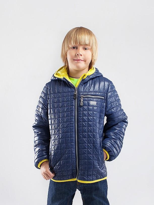 Куртка для мальчика П3294
