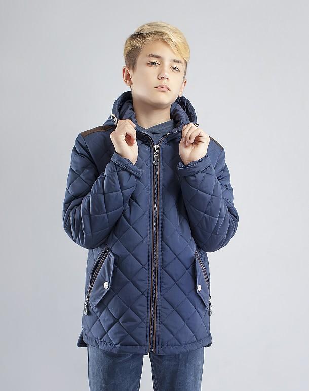 Куртка для мальчика П3301