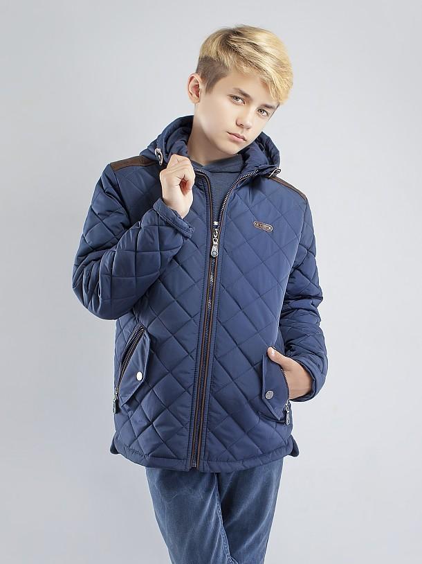 Куртка для мальчика П3301А