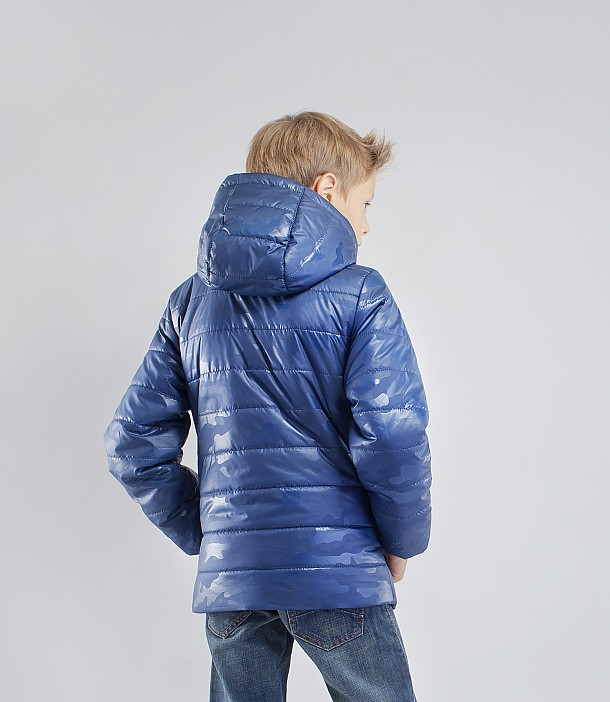 Куртка для мальчика П3307