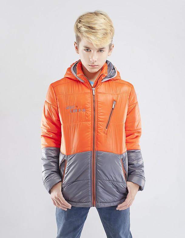 Куртка для мальчика П3338