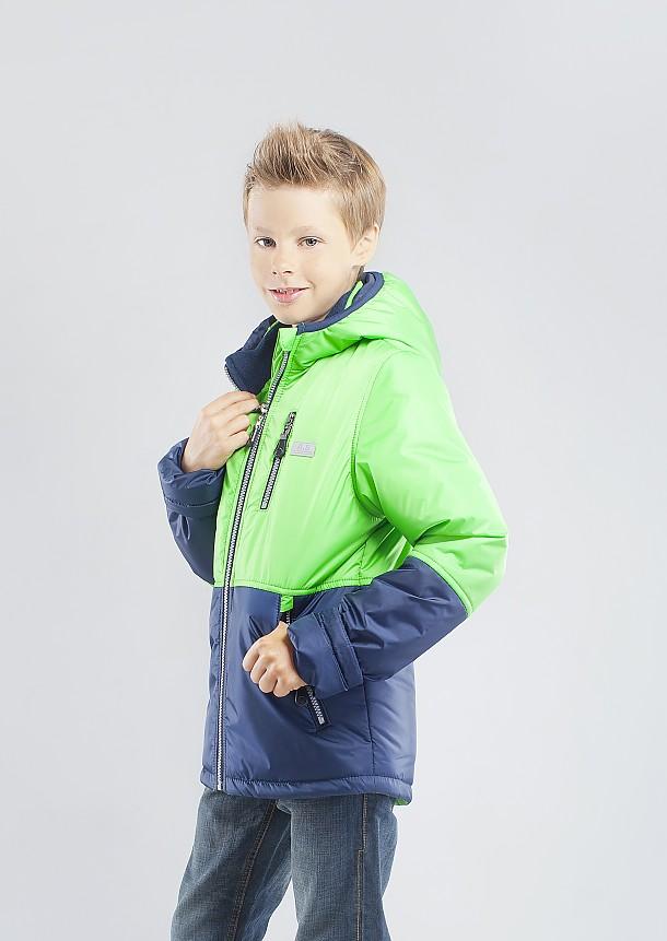 Куртка для мальчика П3339
