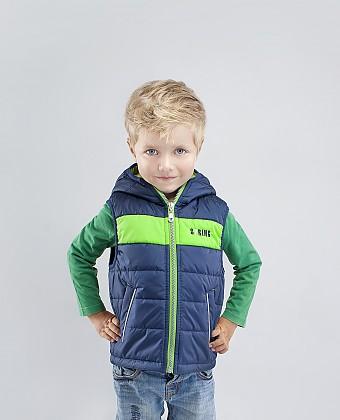 Жилет для мальчика П3275