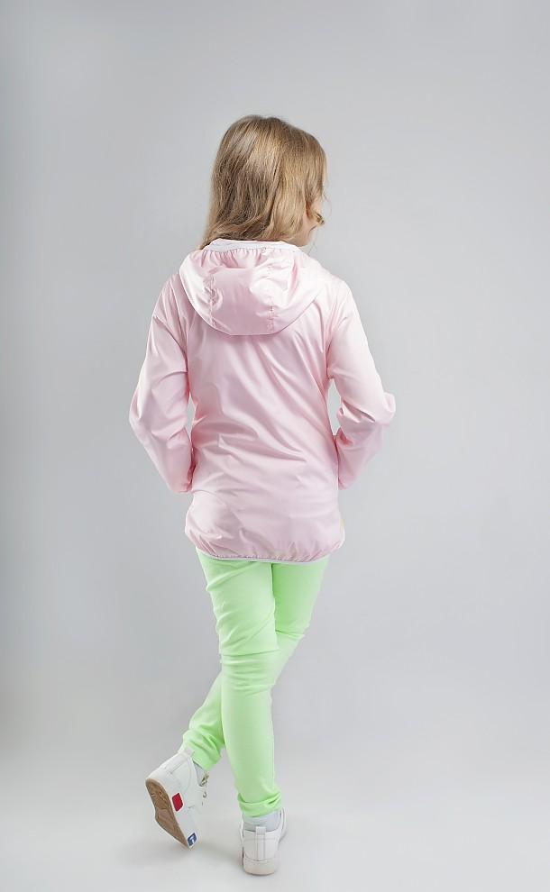 Куртка для девочки П3363