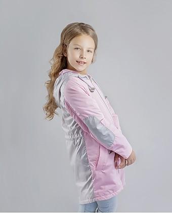 Куртка для девочки П3367