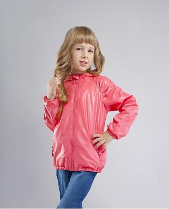Куртка для девочки П3372