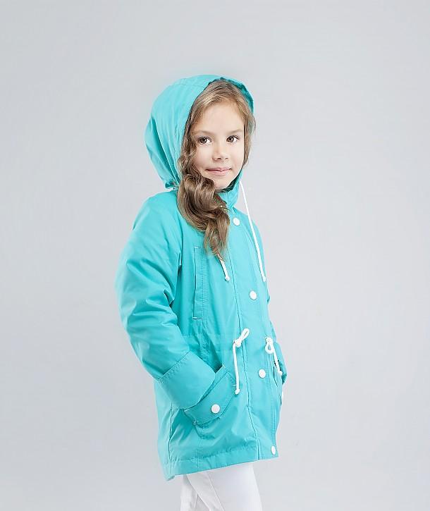 Куртка для девочки П3373