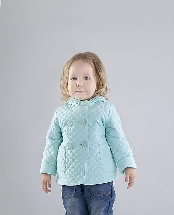 Куртка для девочки П3379