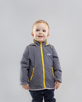 Куртка для мальчика П3353
