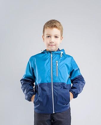 Куртка для мальчика П3376
