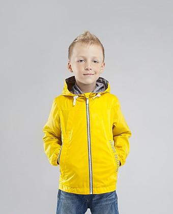 Куртка для мальчика П3390