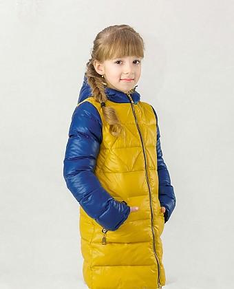Куртка для девочки П3264