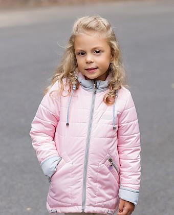 Куртка для девочки П3506А