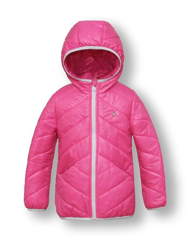 Куртка для девочки П3519