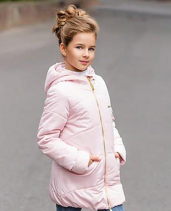 Куртка для девочки П3520