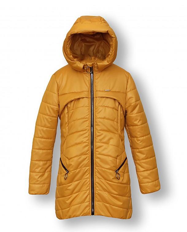Куртка для девочки П3534А