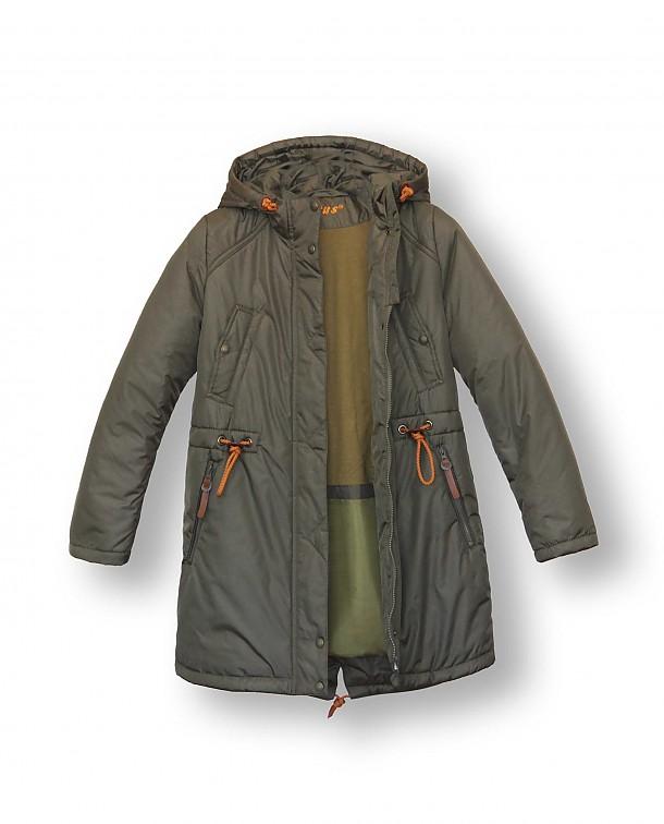 Куртка для девочки П3554