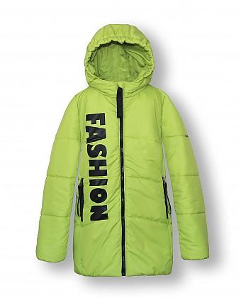 Куртка для девочки П3567