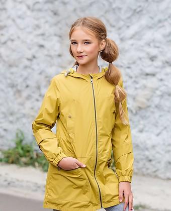 Куртка для девочки П3583