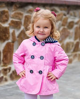 Куртка для девочки П3601