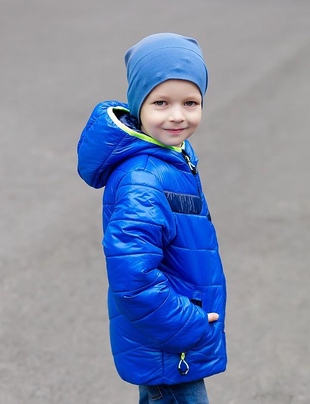 Куртка для мальчика П3531
