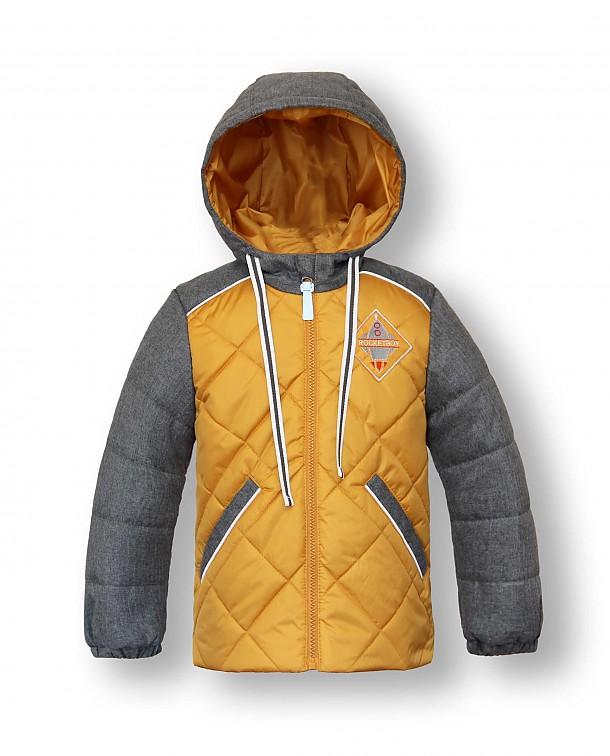 Куртка для мальчика П3533