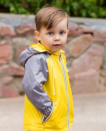 Куртка для мальчика П3593