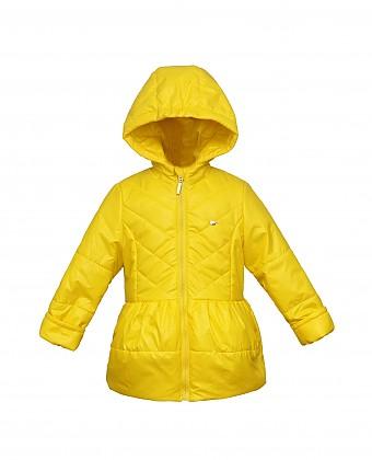 Куртка для девочки ПД-3731