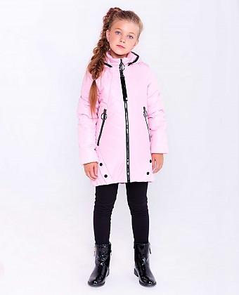 Куртка для девочки ПД-3732