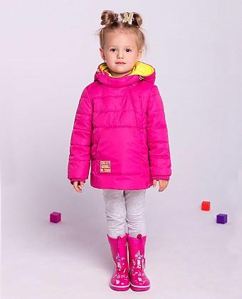 Куртка для девочки ПД-3736