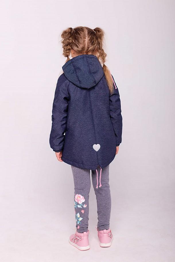 Куртка для девочки ПД-3759