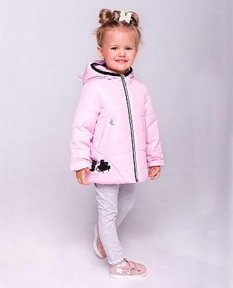 Куртка для девочки ПД-3781