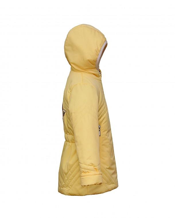 Куртка для девочки ПД-3782А