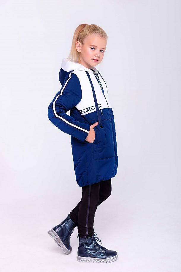 Куртка для девочки ПД-3783